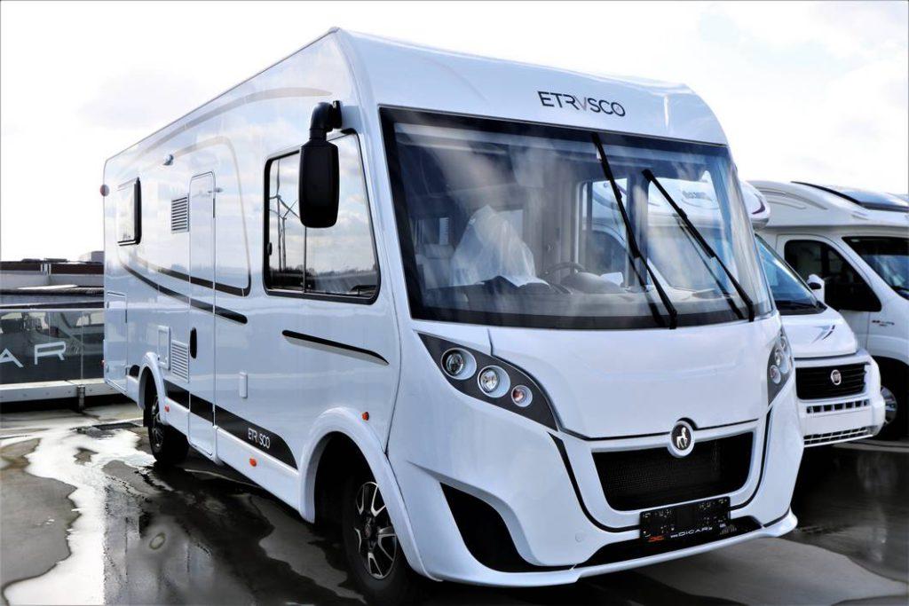 Etrusco I7400 QB 130 pk