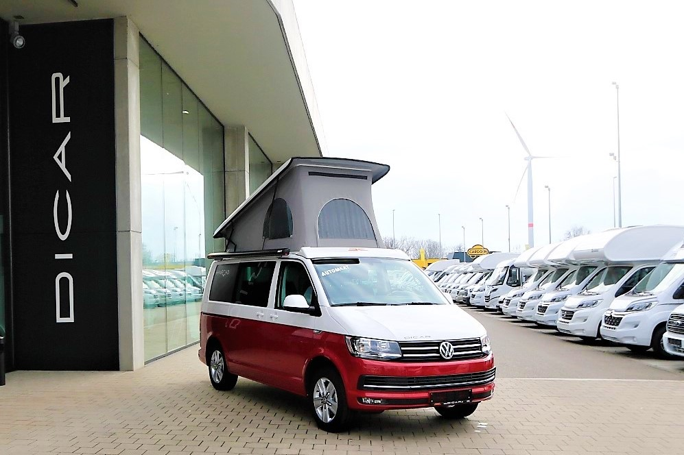 Hanroad Trek 42 Volkswagen (Full Option)