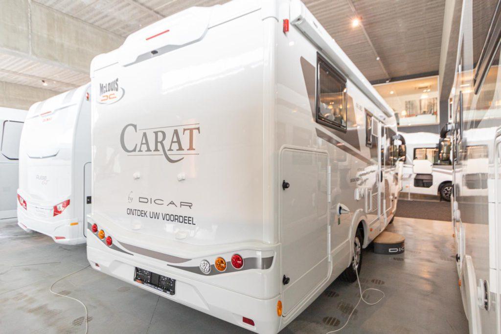Mclouis Carat 879