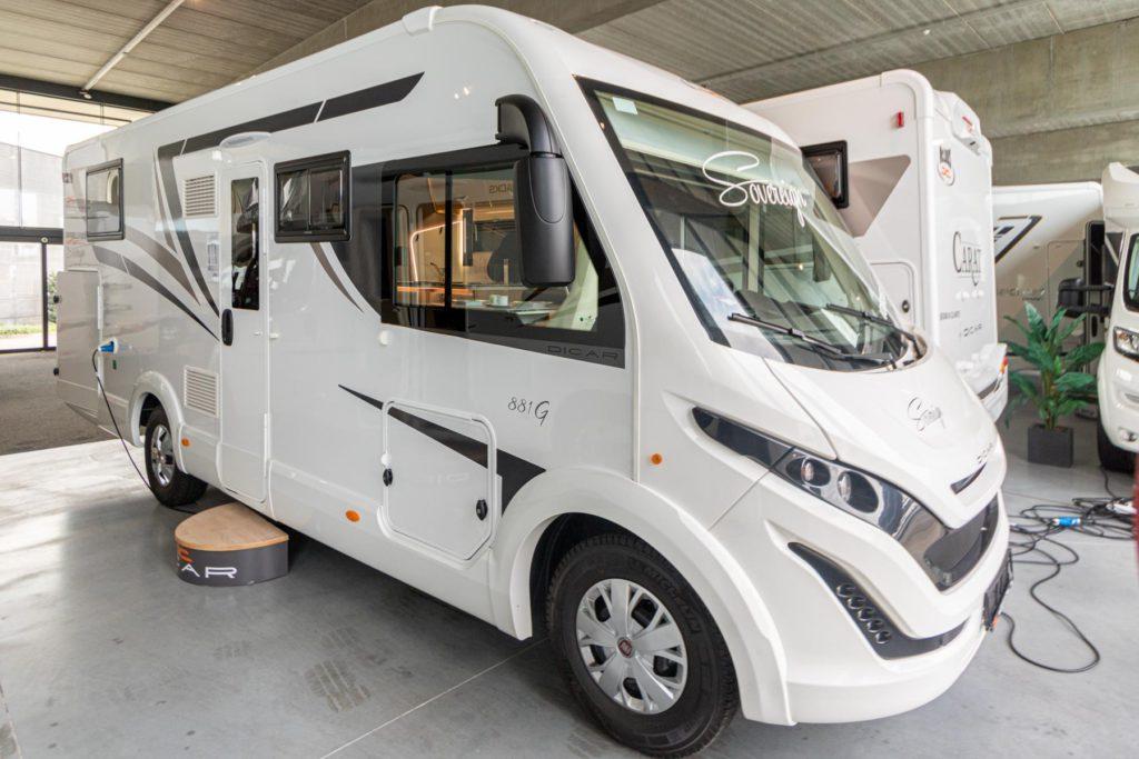 McLouis Sovereign 881 Luxury model 2020