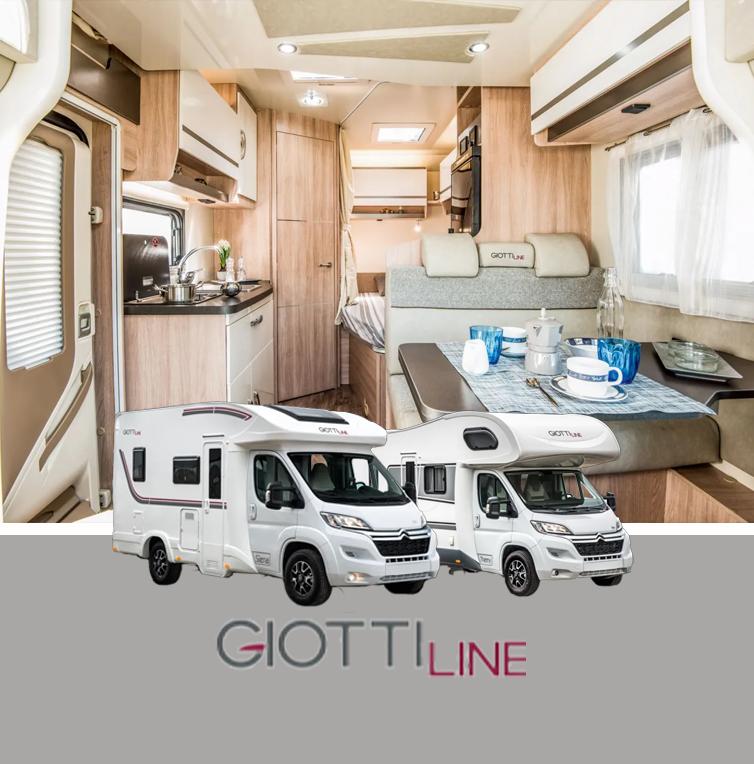 Giottiline