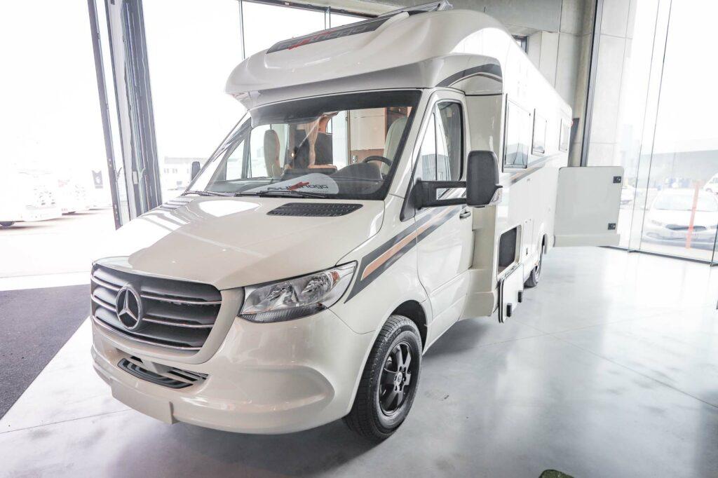 Carthago Tourer T 149 | Mercedes-Benz